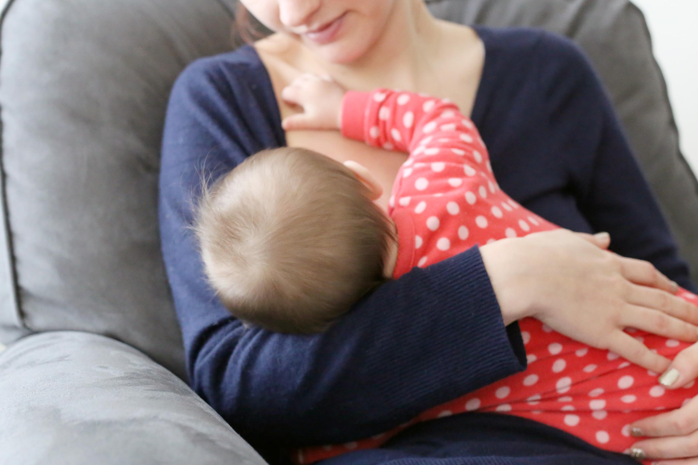 Tutte le risposte che una mamma che allatta deve sapere