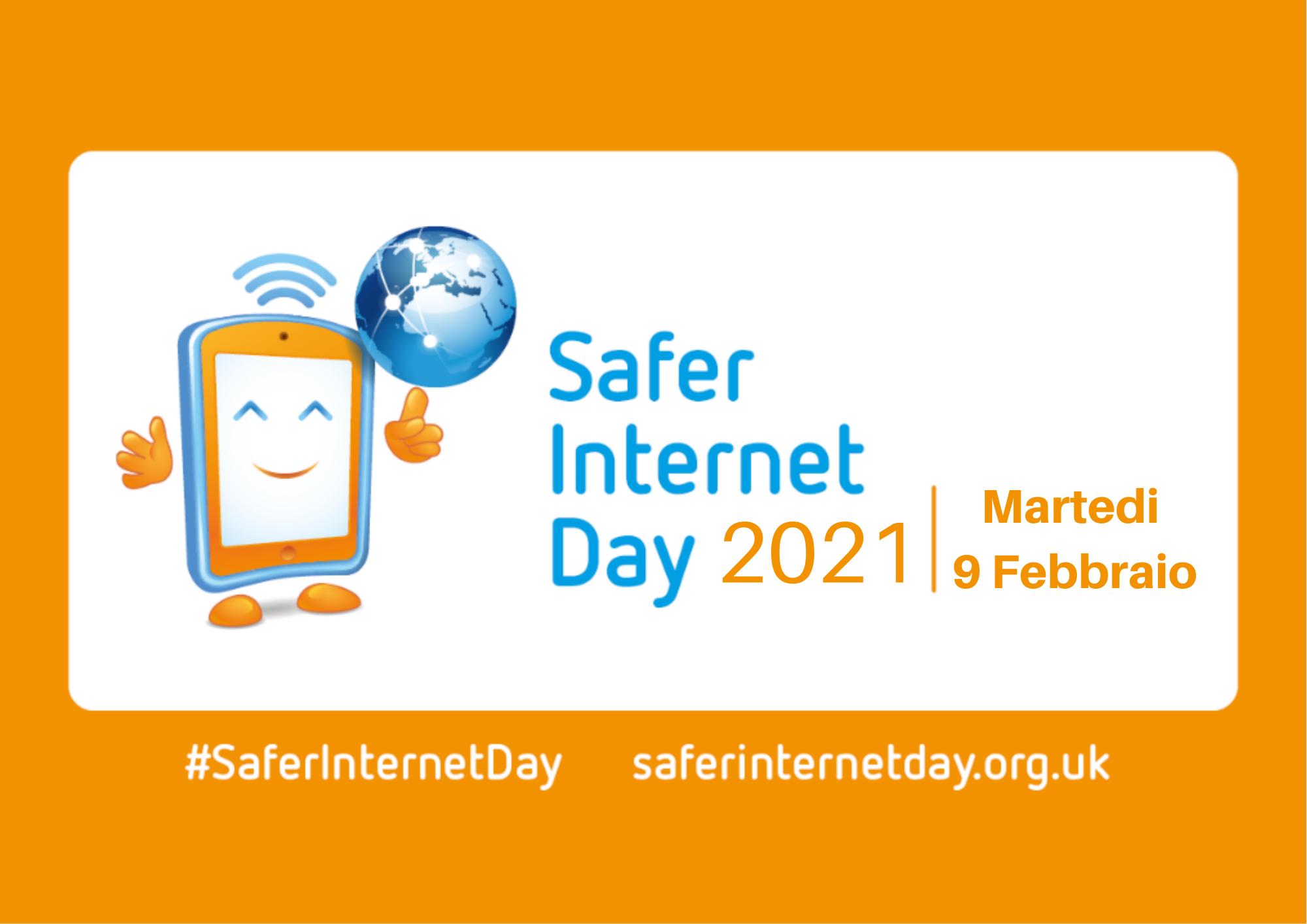 Safer Internet Day 2021: verso un Internet più sicuro per i tuoi figli