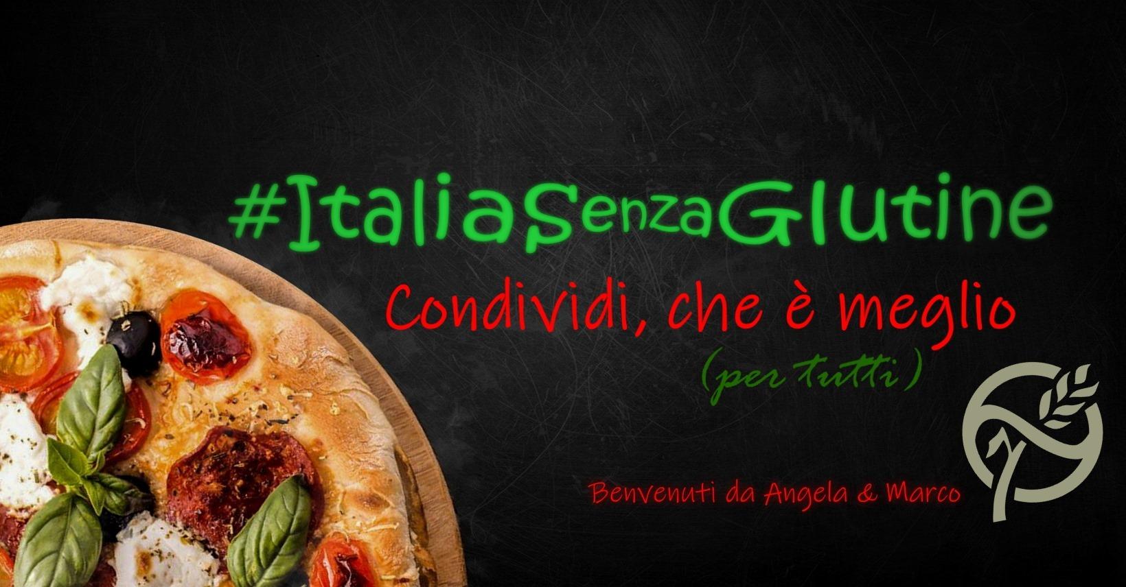 Italia senza Glutine: un gruppo facebook per celiaci