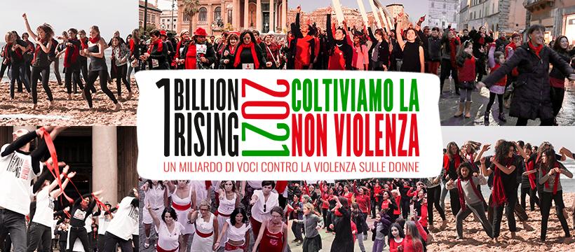 One Billion Rising: un movimento internazionale contro la violenza sulle donne