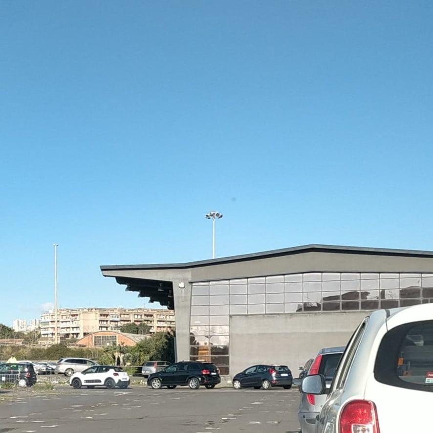 Orari e giorni di apertura drive in all'ex mercato ortofrutticolo a Catania